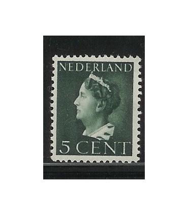 332 Koningin Wilhelmina (xx)