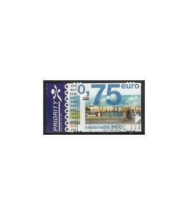 2064 Eurozegel (o)