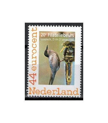 2562 c-1 Filateliebeurs Loosdrecht (o)