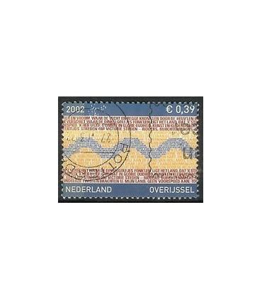 2074 Provinciezegel (o)