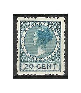 R50 Koningin Wilhelmina (x)