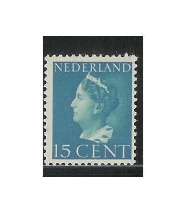 337 Koningin Wilhelmina (xx)