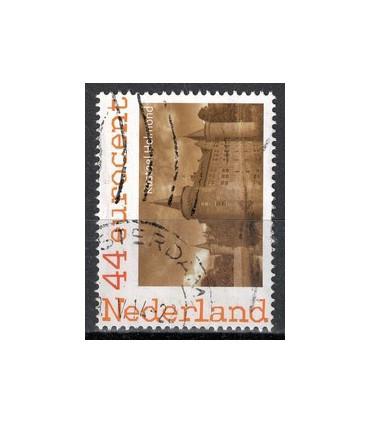 2562 Aa-11 Kasteel Helmond (o)