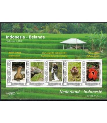 2751 E -1 Staatsbezoek Indonesie (xx)