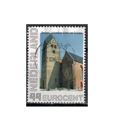 Bedum scheefste toren van Europa (o)