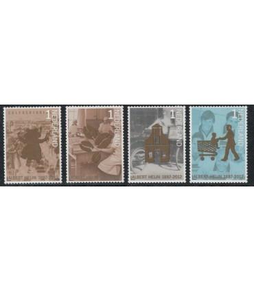 2905 - 2908 Albert Heijn (xx)