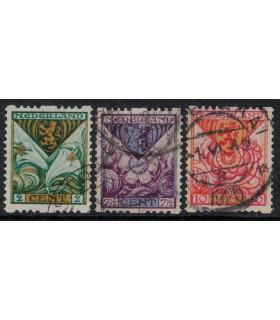 R71 - R73 Kinderzegels (o) 3.