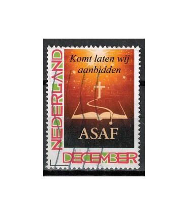 ASAF Komt laten wij aanbidden (o)