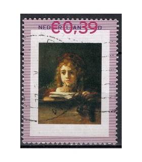 2420 A-03 Titus aan de lezenaar (o)