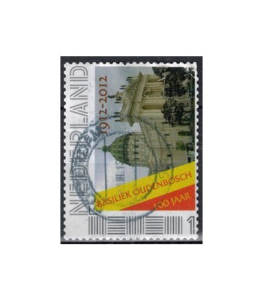 Baseliek Oudenbosch (o)
