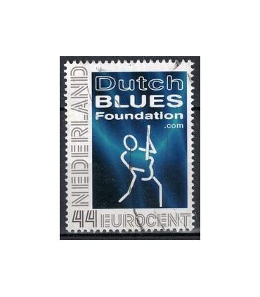 Dutch Blues Foundation (o)