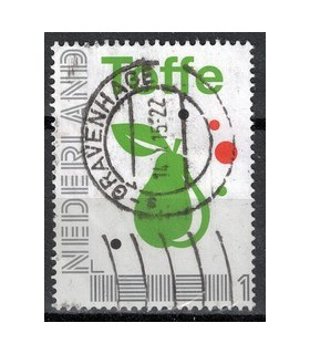 2015 Wenspostzegel Toffe (o)