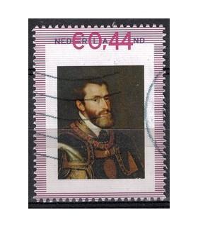 2489a-17 Karel V (o)