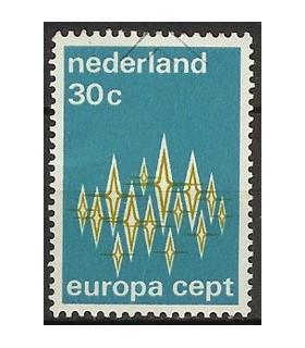 1007 Europazegels (o)