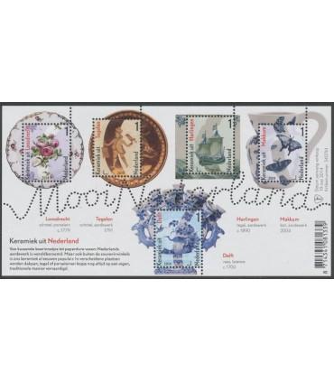 3186 Mooi Nederland Verzamelvel (xx)