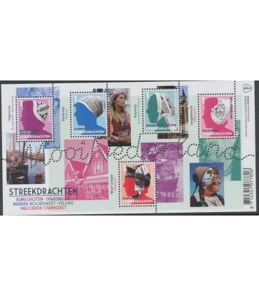 3065 Mooi Nederland Verzamelvel (xx)