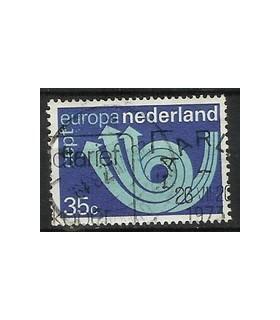 1030 Europa-zegel (o)