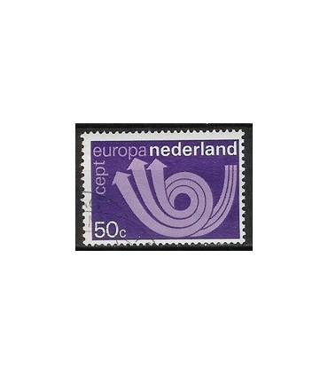 1031 Europa-zegel (o)