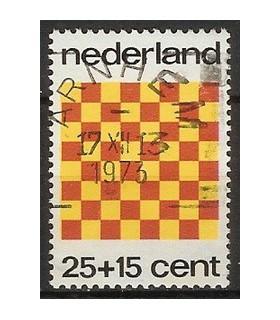 1038 Kinderzegel (o)