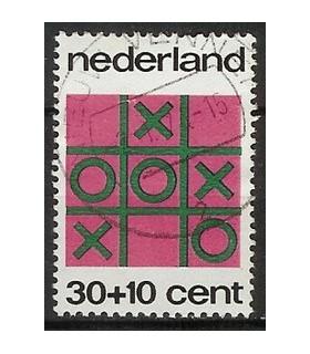 1039 Kinderzegel (o)