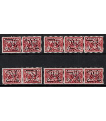 356a / 356d Guilloche (xx)
