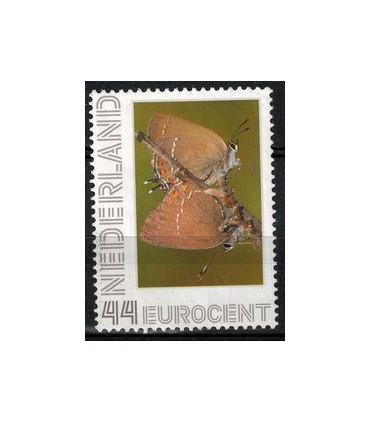 2563 Ae-13 Bruine eikenpage (o)