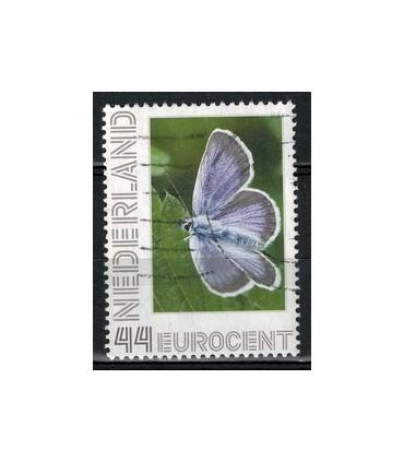 2563 Ae-32 Heideblauwtje (o)