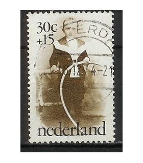 1059 Kinderzegel (o)