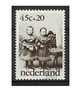 1061 Kinderzegel (o)