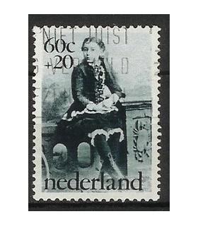 1062 Kinderzegel (o)