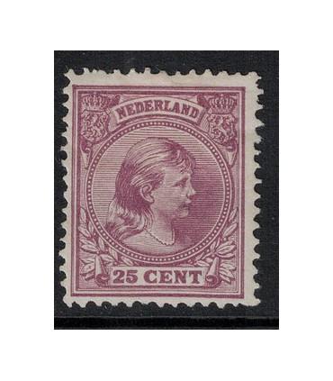 042 Prinses Wilhelmina (x)
