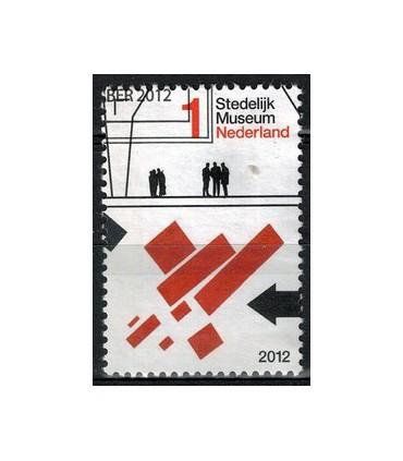 2996 Stedelijk museum (o)