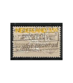 1084 250 jaar Staatsloterij (o)