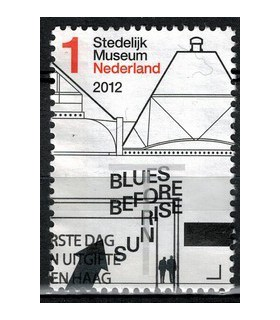 2989 Stedelijk museum (o)