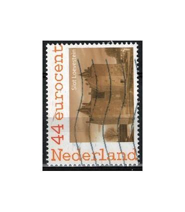 2562 Aa-16 Slot Loevestein (o)