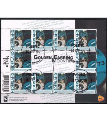 2791Ab-1 Golden Earing (o) vel
