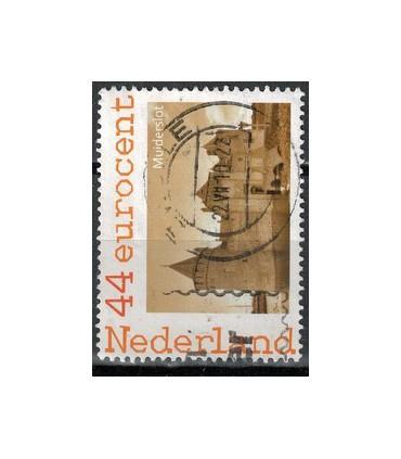 2562 Aa-20 Kasteel Muiderslot (o)