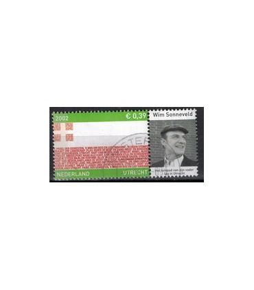 2072 Provinciezegel TAB (o) Wim Sonneveld