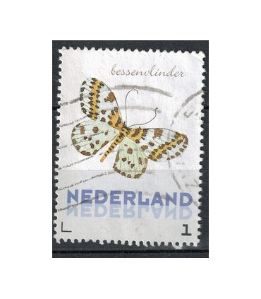 3012 Ac-04 Vlinders zomer bessenvlinder (o)