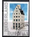 2898 KLM Huisje Europa (o)