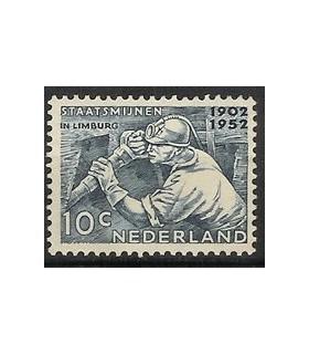582 Mijnwerker (x)