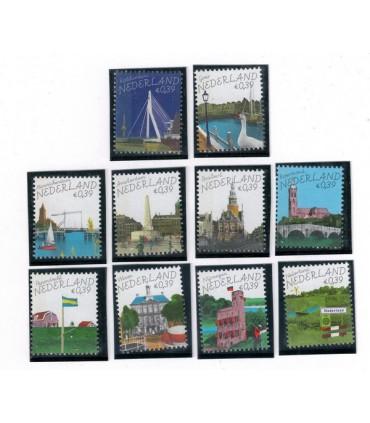 2323 - 2363 Mooi Nederland 2005 (xx)