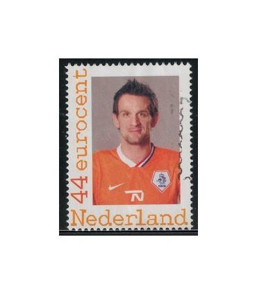 2562 F1 Voetbal Jan Vennegoor (o)