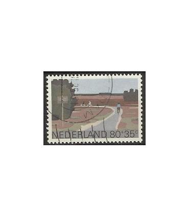 1197 Zomerzegel (o)