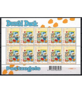 2562Ai Donald Duck  (xx)