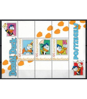 2562 D2 Donald Duck (xx)