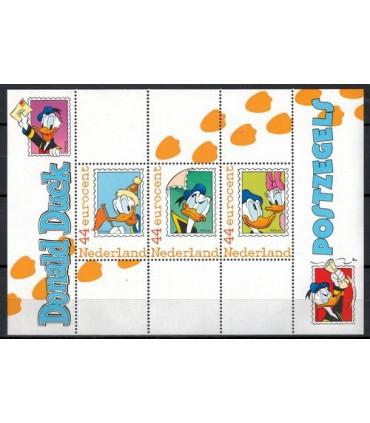 2562 D2 Donald Duck (xx)