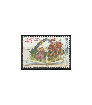 1210 Kinderzegels (o)