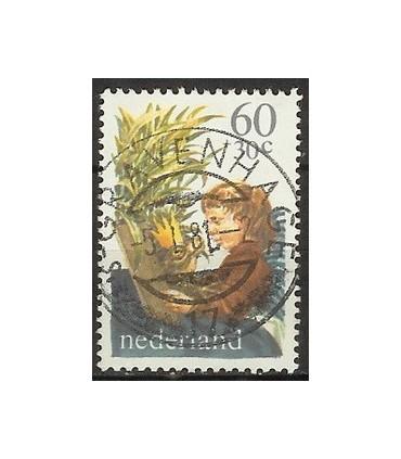 1212 Kinderzegel (o)