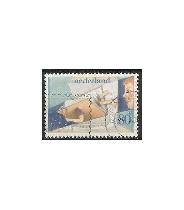 1213 Kinderzegel (o)